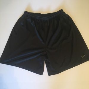 Vintage Nike Mesh Shorts XL